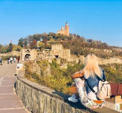 Gift  card  Round-Trip to Three Capitals of Bulgaria  - 10%