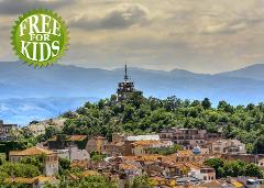 Plovdiv - Seven hills in one day