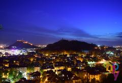 Cityscapes of Plovdiv