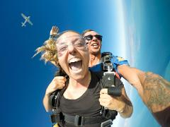 Geronimo Broome 10,000ft Gift Voucher + Hand Cam Video + Photos
