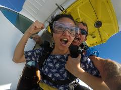 Geronimo Broome 8,000ft Gift Voucher + Hand Cam Videos + Photos