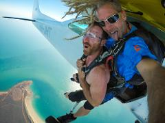 Geronimo Broome 10,000ft Gift Voucher
