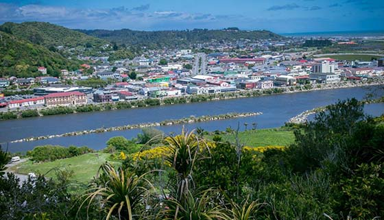 Christchurch TO Greymouth Private Express Transfer