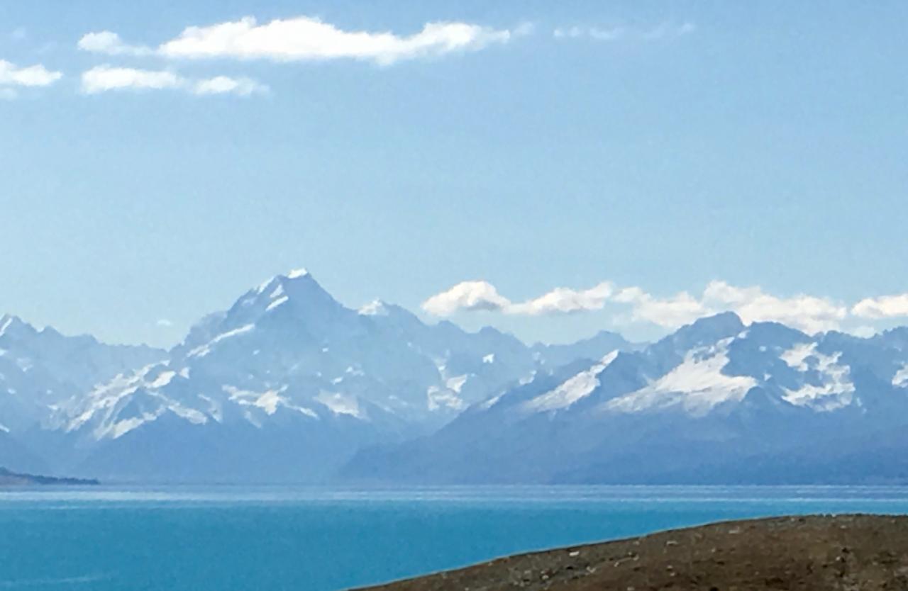 Christchurch TO Aoraki/Mt Cook Private Express Transfer
