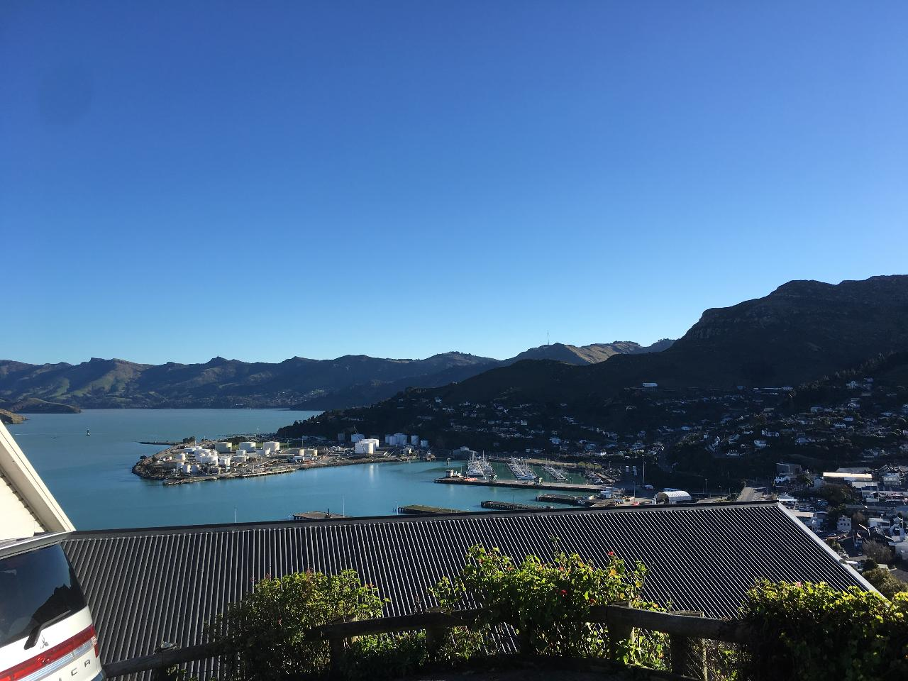 Our Highlights Tour - Christchurch CBD, Cashmere, Lyttelton, Seaside Suburbs PLUS the amazing Gondola views - 4 hrs
