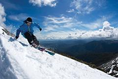 Mt Buller - UNLIMITED