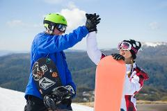 Mt Buller - COME & TRY