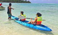 Kayaks - Double