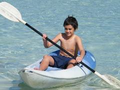 Kayaks - Single