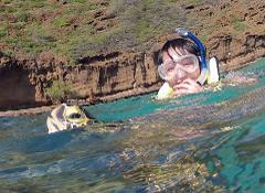 Hanauma Bay Guided Snorkel Tour
