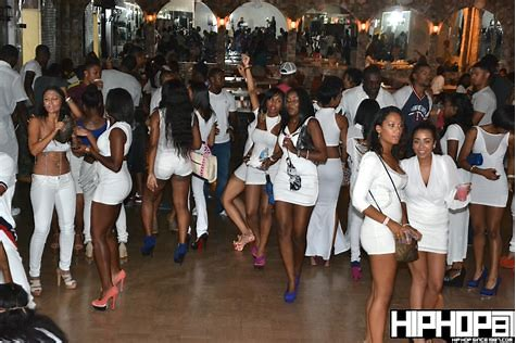 zz Cabin Fever All White Party Cruise