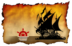 Sunset Pirate Cruise