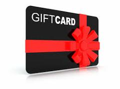 GIFT CARD - 2 DAY HIRE