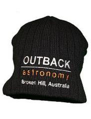 Outback Astronomy Beanie