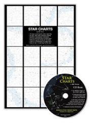 Star Charts + CD