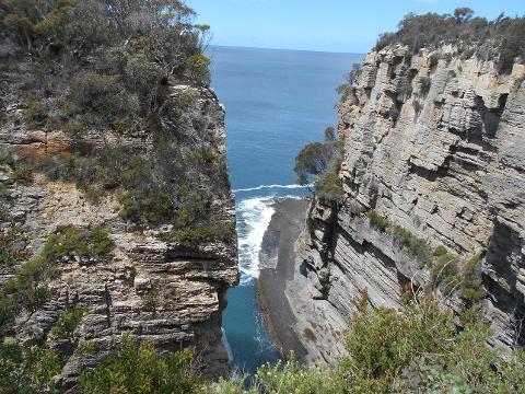Tasmanian Devil Unzoo & Tasman Peninsula Tasmania Australia