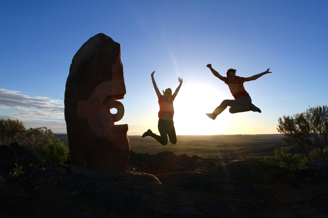 Broken Hill and Surrounds Package - 4 Day Deluxe