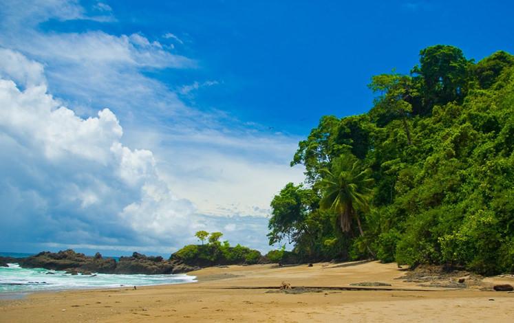 COSTA RICA FROM COAST TO COAST