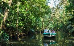 SHUTTLE TORTUGUERO IN