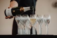 Adelaide Bar Boys Champagne & Sparkling Tour