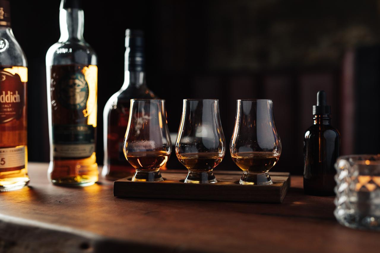 Adelaide Bar Boys Whisky Tour