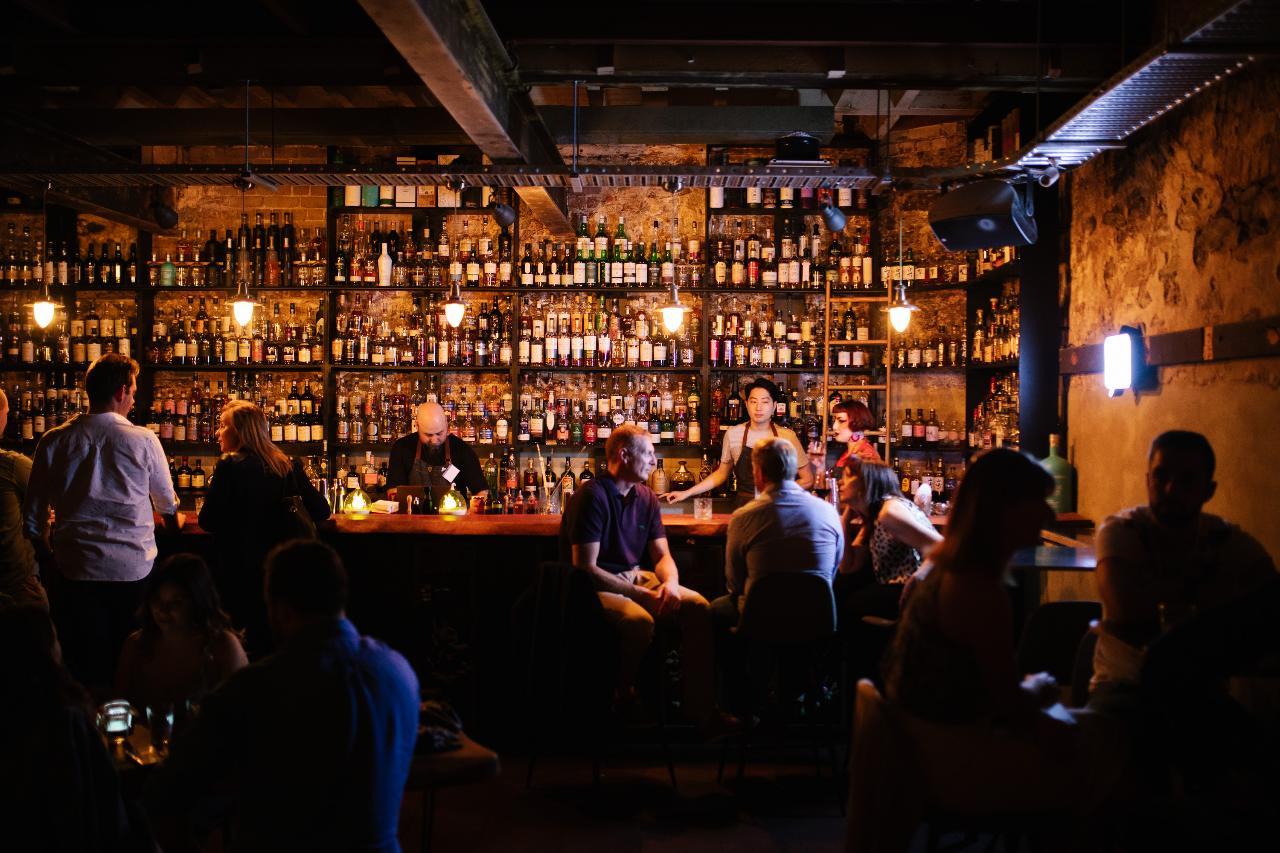Adelaide Bar Boys Custom Private Tour
