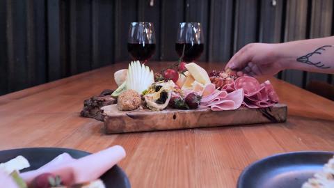 Adelaide Bar Boys - Taste the South Australian wine regions