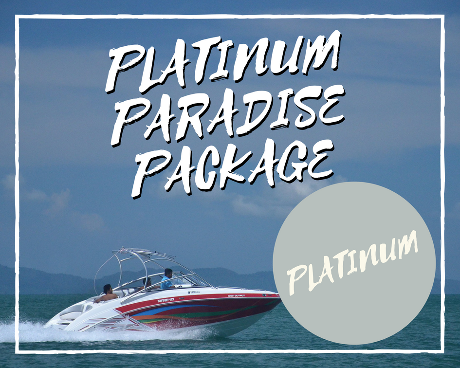 PLATINUM-PARADISE PACKAGE