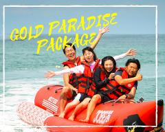 GOLD-PARADISE PACKAGE