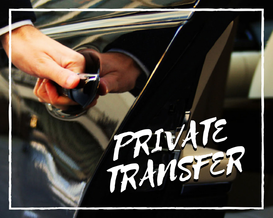 PRIVATE TRANSFER