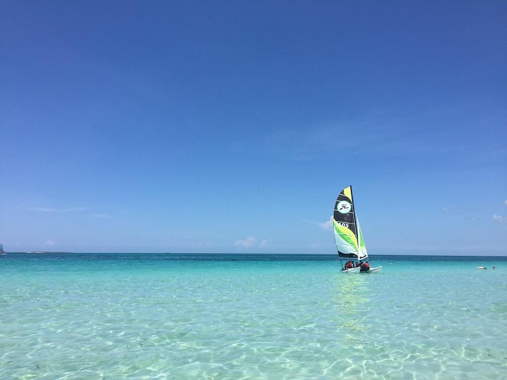 Honeymoon in Cuba