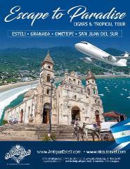 Antigua Esteli Cigars & Tropical Paradise Tour