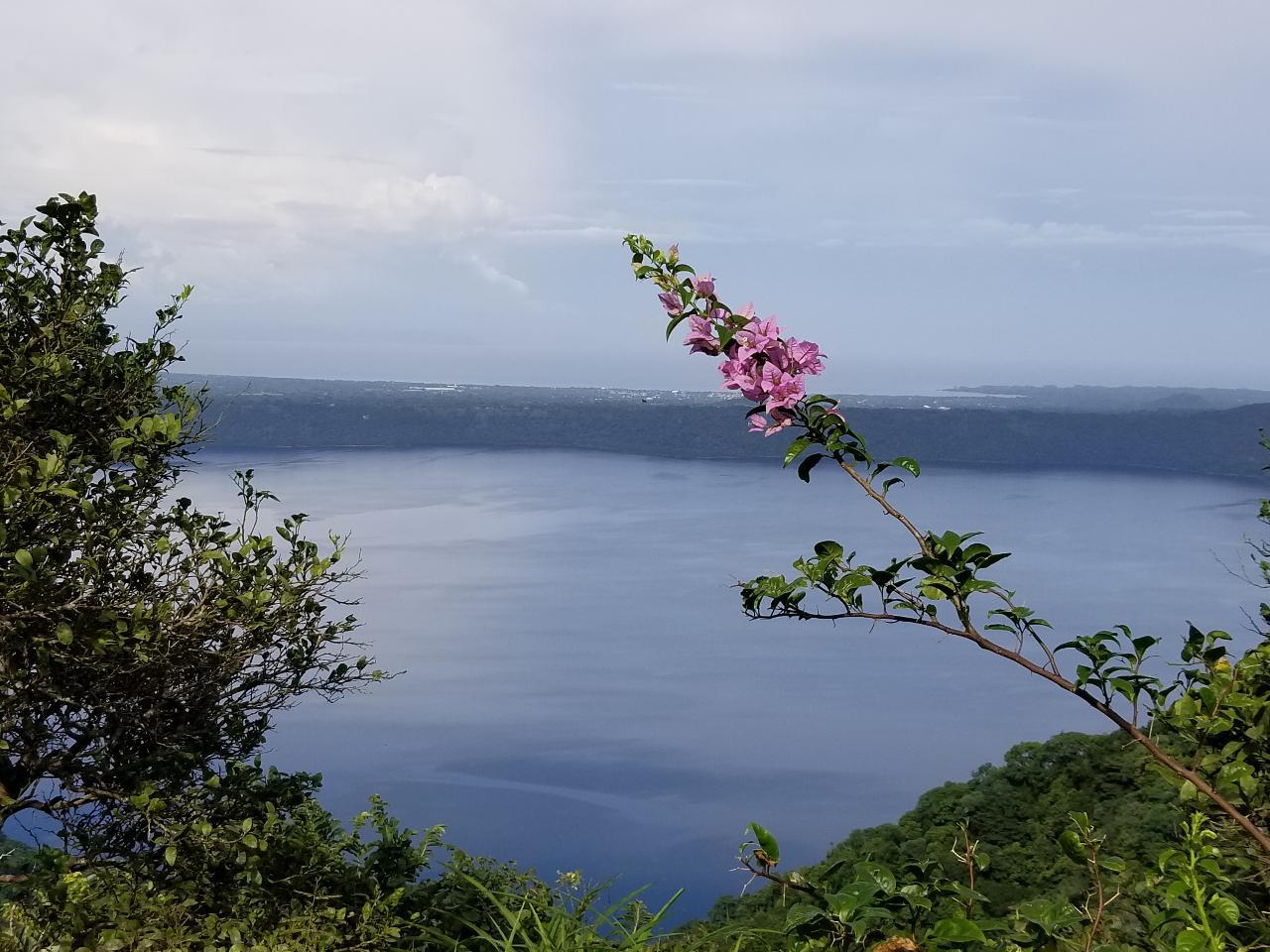 Laguna de Apoyo Day Trip