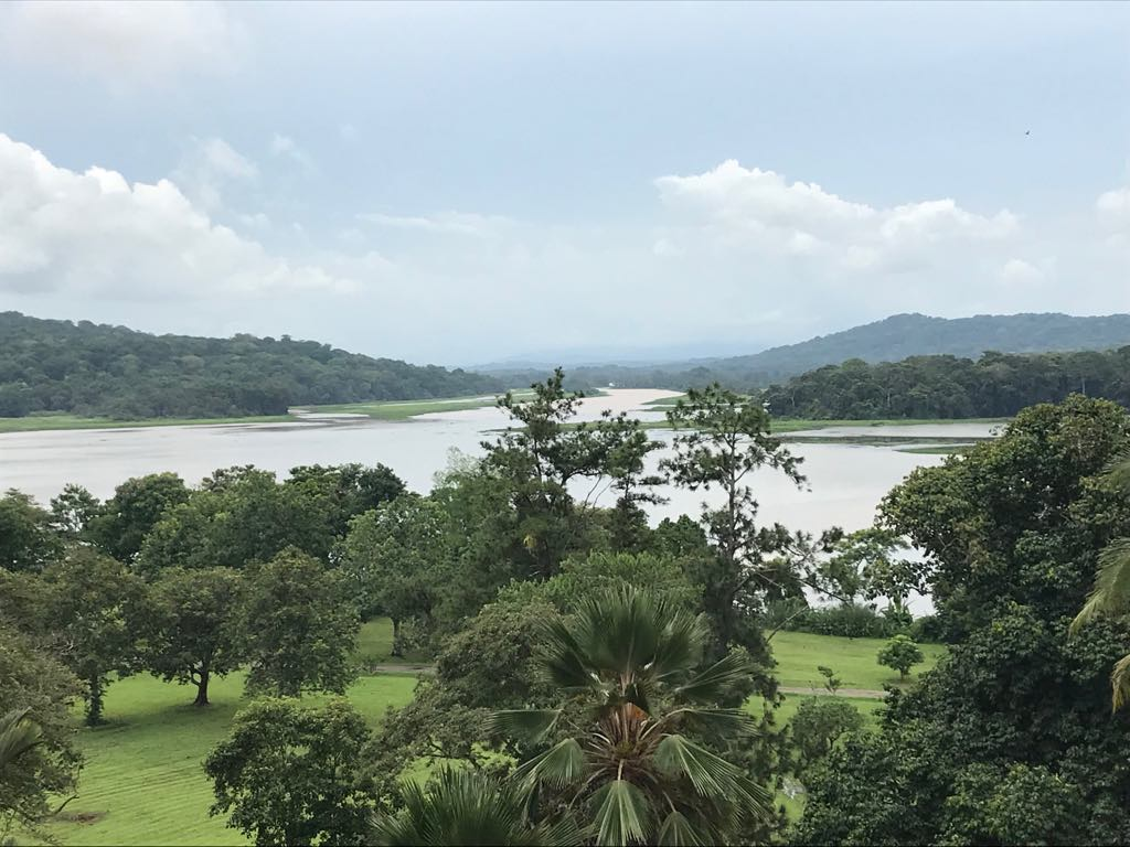 Lake Gatun Adventure w/ Gourmet Buffet Lunch
