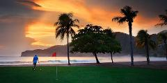 Golf & Luxury Vacation in Nicaragua