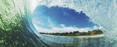 AST Surf Adventure at La Barra Surf Camp Miramar