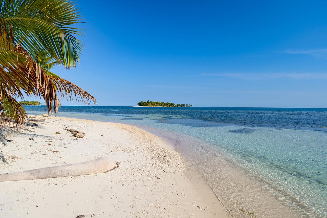 Nicaragua From Coast To Coast