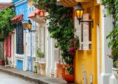 RAQC Cartagena Colombia