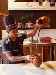 Chocolate Massage & Spanish Paella in Granada