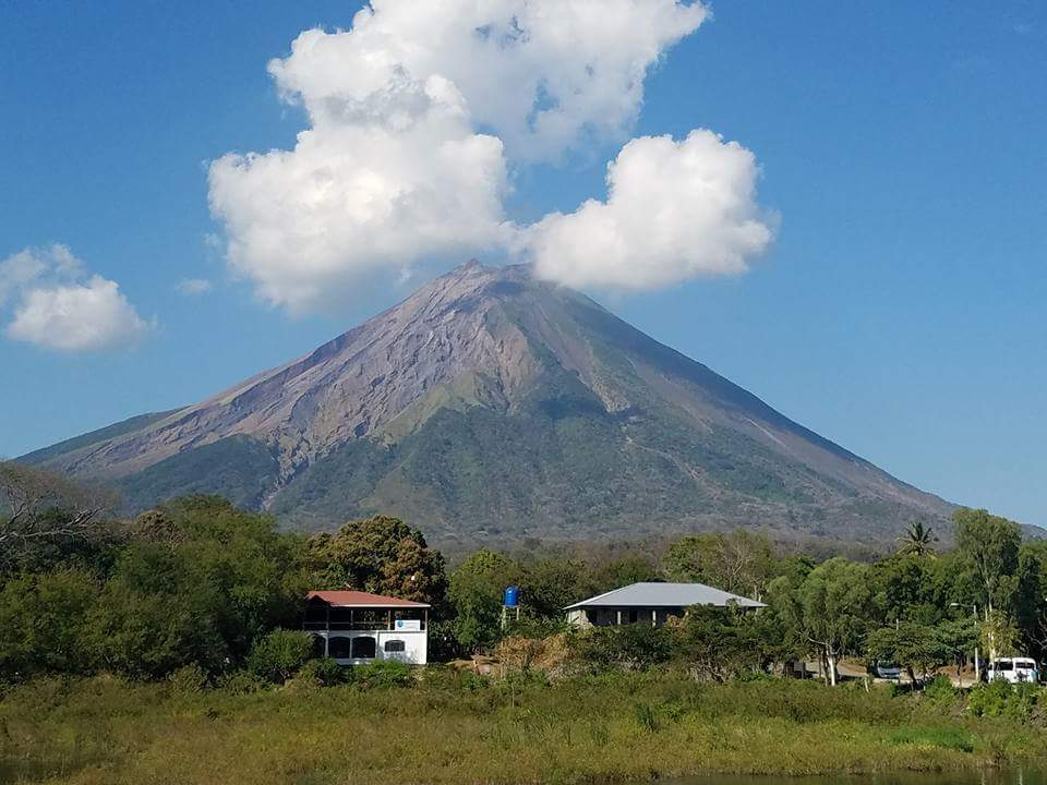 Nicaragua Islands, Beach life and Colonial History
