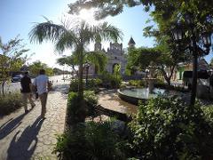 Granada & Volcan Masaya Day Trip