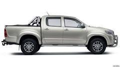 Toyota Hilux 4x4 Truck