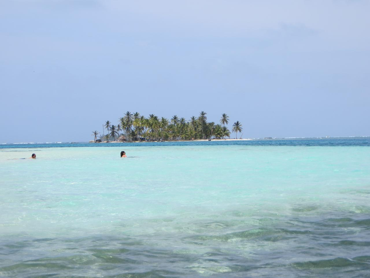 PANAMA - Escape to the Islands of San Blas