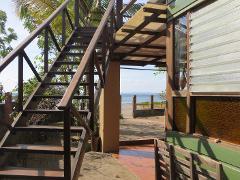 Miramar Beach Cabin - Casa Mascarona