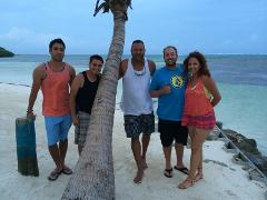BELIZE - Multi-Destination Adventure