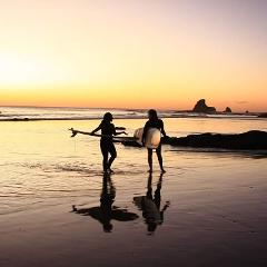 San Juan del Sur - Beach life & Surf