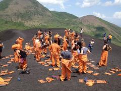 Nicaragua Volcano Adventure