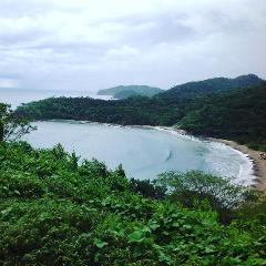 Nicaragua - Beach Living - Waterfalls and Volcanoes