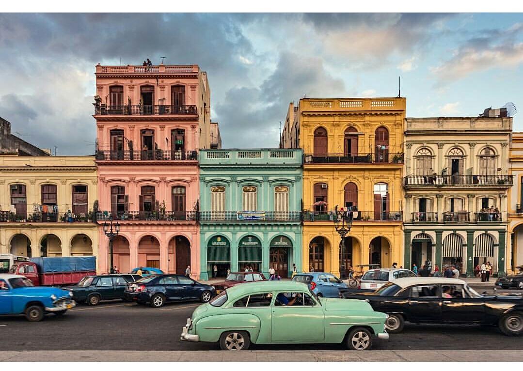 Cuba Art, History, culture, Viñales, Varadero