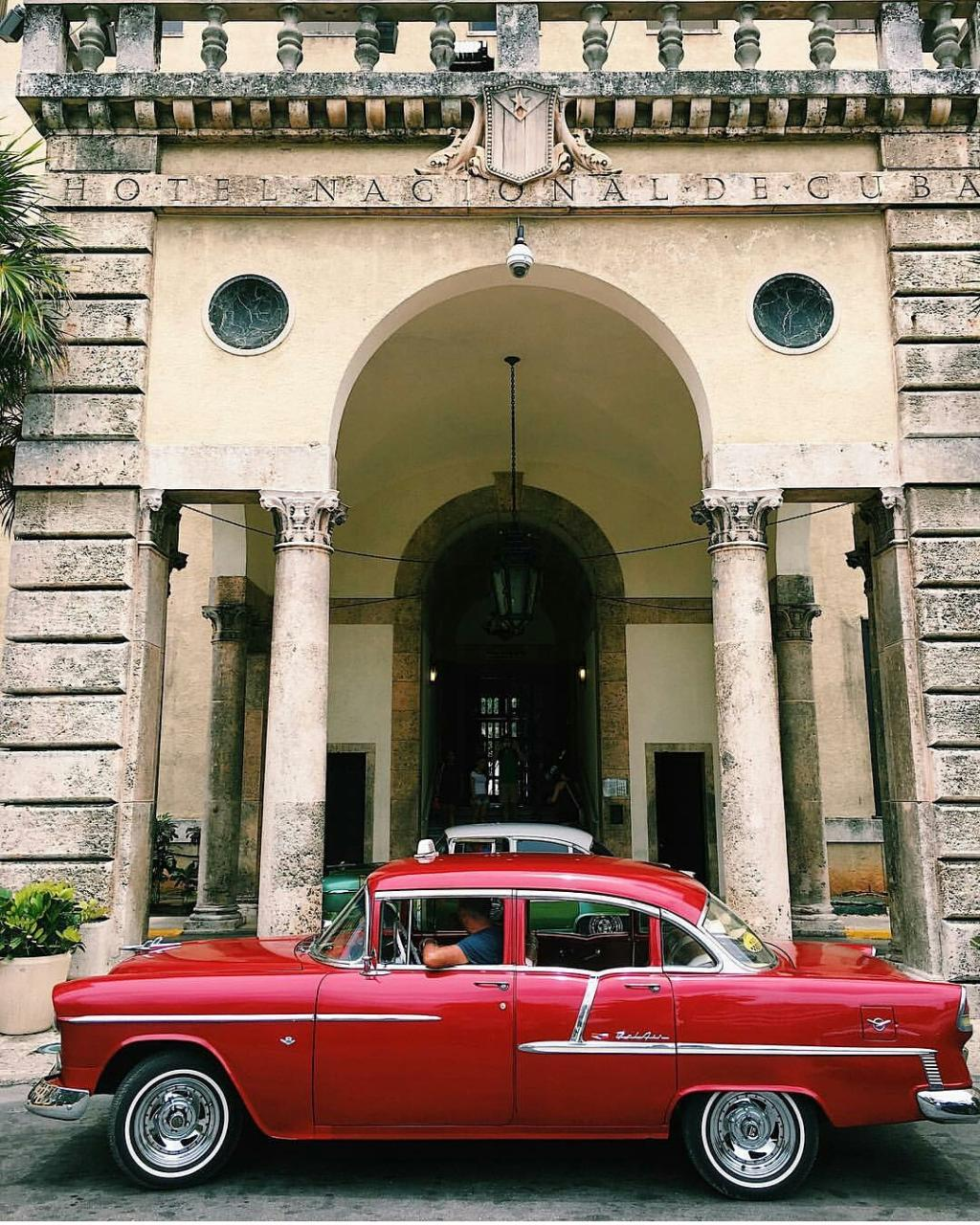 Havana - Viñales - Varadero Cuba